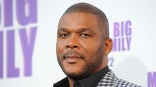 Tyler Perry Begs Actors to Stop Buying Billboards to Get His Attention: 'Please Stop'