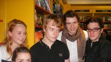Kit Harington, Sophie Turner and   Game of Thrones Costars Caption Hilarious 2009 Photo Together