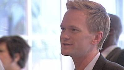 Neil Patrick Harris Not Present At Acting Workshop