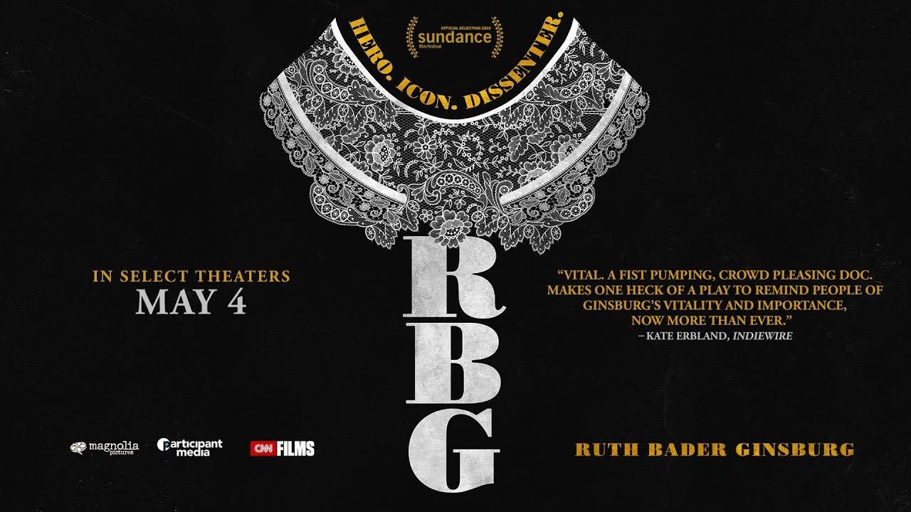 ruth bader ginsburg movie