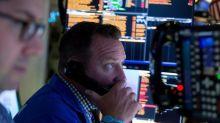 The Quarter That Shook Markets