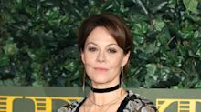 Helen McCrory: 'I assumed being an actress would be all baths full of asses' milk and helicopters to rehearsals'