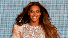 Beyonce Dazzles During Performance at Private Indian Wedding -- See the Pics!
