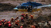 Vale: uma gigante da mineração abalada por catástrofes