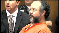 Cleveland kidnapper: Ariel Castro receives his sentence from the judge