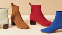 Everlane's 'most flattering boot ever' is here just in time for fall