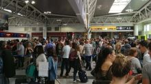 Ryanair 'systems outage' sparks chaos and delays at airports across Europe: 'This is shambolic'