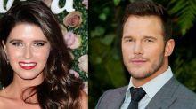 Chris Pratt Shares Details About His Upcoming Wedding to Katherine Schwarzenegger