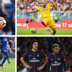 FIFPro's top 55 players in the world: Tell us who's best in each position