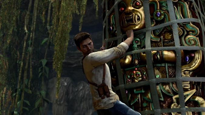'Uncharted' for beginners: My first romp with Nathan Drake