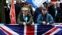 Desemprego sobe ligeiramente no Reino Unido