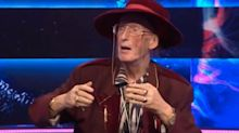 'Big Brother' viewers concerned over 'gaunt' John McCririck