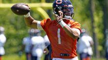 Hub Arkush's 2021 Bears positional previews: Quarterbacks