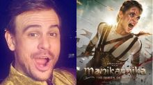 Manikarnika Actor Claims He Has Not Received Full Payment; Tweets And Seeks Kangana's Help