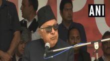 Farooq Abdullah calls up Sukhbir Badal, hails his stand against farm bills