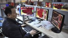 Asian shares mixed after China PMIs, regional data shrugged off