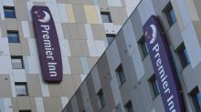 Whitbread investors agree to scoop up all of £1 billion cash call