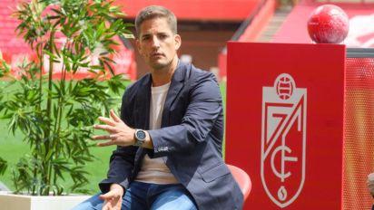 El Granada de Robert Moreno echará a andar el 5 de julio
