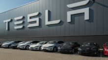 Will Tesla Continue to Surge Higher?