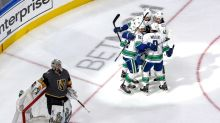 Canucks look to 'embrace the moment' in win-or-go-home Game 5 against Knights