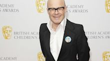 Who does Harry Hill want to play in EastEnders?
