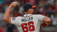 Braves recall Jacob Webb, option Kyle Muller back to Gwinnett