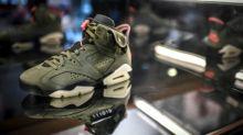 De París a Shanghái, la fiebre de los zapatos deportivos
