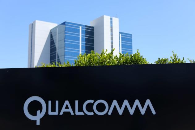 Qualcomm faces $774 million antitrust fine in Taiwan