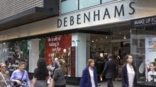 Struggling Debenhams nets cash lifeline as it battles funding crisis