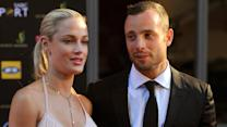 Olympian Pistorius charged with murder of girlfriend