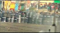 One dead in Peru clashes