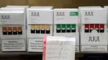 California May Be First State To Crack Down On Flavored Tobacco And Nicotine