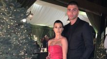 Kourtney Kardashian Posts Photo with Younes Bendjima as Source Confirms They're Dating Again