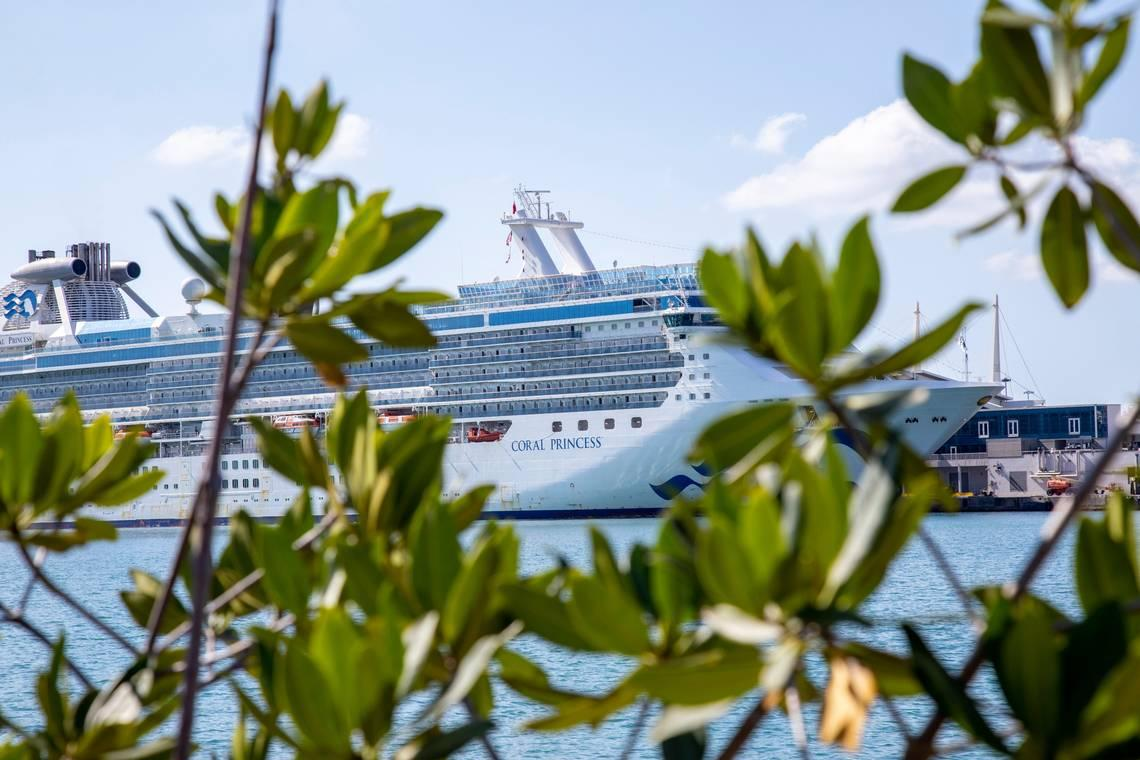What will cruising look like? Industry offers clues. But there's still no timeline