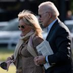 Joe Biden feels political ground shift as Israel-Gaza conflict rages on