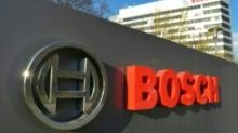 Germany's Bosch sells subsidiary to China's ZMJ