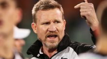 'Far from empty': Magpies in uproar over 'bizarre' Nathan Buckley article
