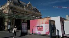 Nach Deutschland hat auch Frankreich mit Corona-Impfungen bei Kindern begonnen