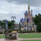 Experiencing Disney World as it emerges from coronavirus shutdown