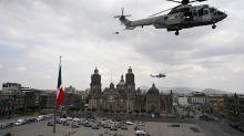 Las pilotos de la Fuerza Aérea que tomaron el cielo de México