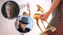 Jubiläum: Bambi-Verleihung mit Rod Stewart und Udo Lindenberg