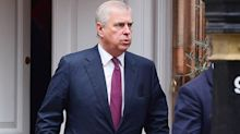 Prince Andrew uses pseudonym 'Andrew Inverness' to set up business with sports tycoon