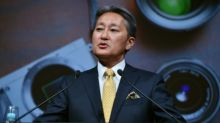 Sony chief says major turnaround complete