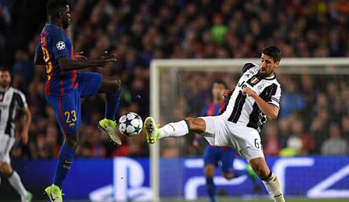 """Champions League: Khedira: """"Unserem Ziel wieder ein Stück näher gekommen"""""""