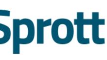 Sprott Focus Trust, Inc. (Nasdaq-FUND) Declares Second Quarter Common Stock Distribution of $0.1160 Per Share