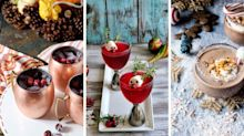 These Christmas cocktails are guaranteed to get you into the festive spirit