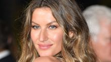 'The only thing I knew was I needed help': Gisele Bündchen reveals history of severe panic attacks