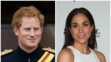 Harry and Meghan's double wedding plans