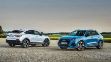 Audi Q3: Nouvelle version hybride rechargeable