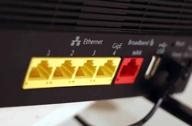 The UK decides 10 Mbps broadband should be a legal right